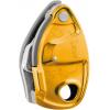 Petzl GriGri w/Assisted Braking Belay Device w/Anti-Fanic Feature, Orange