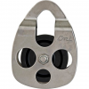 CMI 2 3/8 Ss Sides Bearing Pulley