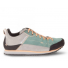 Scarpa Cosmo Approach Shoes - Women's, Jade/Salmon, 36