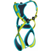 Edelrid Fraggle II Kids Harness-Oasis/Icemint-XX - Small