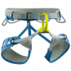 Edelrid Jay III Climbing Harness - Mens, Ink Blue, Small