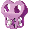 CMI Double Tie-in Micro Pulley