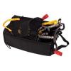 Grivel Gear Safe Ice Screw Storage Bag-Black