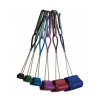 Metolius Ultralight Curve Hex With Sling-Black-#5