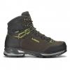Lowa Lady Light Gtx Hiking Boots   Women's, Slate/Green, Medium, 10.5