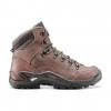 Lowa Renegade Ll Mid Hiking Boots   Women's, Stone, Medium, 10.5