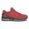 Lowa Walker Gtx Casual Shoes   Women's, Red, Medium, 10