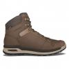 Lowa Locarno Gtx Mid Hiking Boots   Men's, Brown, Medium, 10