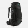Lowe Alpine Air Zone Trek+ Nd33 40 Backpack   Demo, Black, Nd33 40