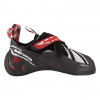 Lowa X-Boulder Climbing Shoes - Men's, Red/Gray, Medium, 10