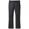 Outdoor Research Refuge Pants   Men's, Black, Small
