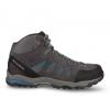 Scarpa Moraine Mid Gtx Hiking Shoes   Men's, Grey/Lake Blue, 40