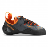 Lowa Falco Lace Climbing Shoes - Men's, Anthracite/Orange, Medium, 10
