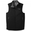 Outdoor Research Refuge Vest   Men's, Black, Small
