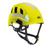 Petzl Strato Vent Hi-Viz Ansi Climbing Helmet, Yellow