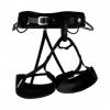 Mammut Alnasca Seat Harness, Black, Small