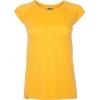 Rab Demo, Crimp Short Sleeve Tee   Women's, Sulphur, 10, Qbu 60 Su 10