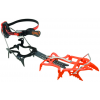 C.A.M.P. Alpinists Tech Ice Crampon, Anti-Balling Plates