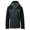 Rab Ladakh Jacket Gtx   Women's, Black/Beluga, Size 10