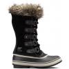 Sorel Joan Of Arctic Boot   Womens, Black/Quarry, 10 Us