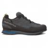 La Sportiva Boulder X Approach Shoes   Men's, Carbon/Opal, 40.5