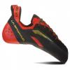 La Sportiva Testarossa Climbing Shoes - Men's, Red/Black, 34