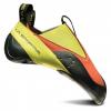 La Sportiva Maverink Climbing Shoes - Men's, Flame/Sulphur, 32