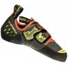 La Sportiva Oxygym Climbing Shoes - Men's, Carbon/Sulphur, 33