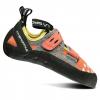 La Sportiva Tarantula Climbing Shoes - Women's, Coral, 33