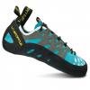 La Sportiva Tarantulace Climbing Shoes- Women's, Turquoise, 33