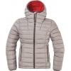 Sierra Designs Whitney Women's Jacket, Xs, Alloy/Tomato