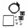 Garmin Flat Mount Kit For Gmi 20 And Ghc 20