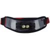 Ultraspire Lumen 800 Multi Sport Light, Black/Red