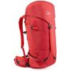 Lowe Alpine Halcyon 35/40 Climbing Backpack, Haute Red