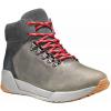 Timberland Kiri Up Waterproof Hiker Boot   Women's, Medium Grey Full Grain, 10