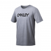 Oakley 50 Mark Ii Tee Fm   Mens, Blackout, Medium