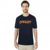Oakley Mark Ii Tee   Mens, Raspberry, Large