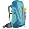 Deuter Act Trail 28 Sl Hiking Backpack   Womens, Mint/Petrol