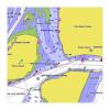 Garmin Blue Chart G2 Russian Inland Waterways
