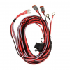 Rigid Industries Wire Pair Lights Low Power Harness 3