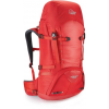 Lowe Alpine Demo, 50 L Mountain Ascent 40/50 Backpack, Haute Red, Standard