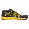 La Sportiva Vk   Men's, Black/ Yellow, 40.5