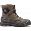 Sorel Buxton Lace Winter Boot   Mens, Major/Black, 10.5 Us