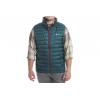 Sierra Designs Joshua Vest Men's, Ranger Green/Grey, S