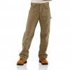 Carhartt Flame Resistant Canvas Pant, Golden Khaki, 44/30