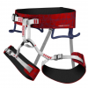 Mad Rock Mars Harness 4.0 - Men's, Red, Large