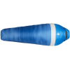 Sierra Designs Taquito 550 F 35 Degrees Sleeping Bags, Blue, Long