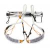 Petzl Fly Harnesses, White, Small/Medium