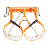 Petzl Altitude Harnesses, Orange, Small/Medium