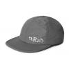 Rab Trail Cap, Slate, One Size